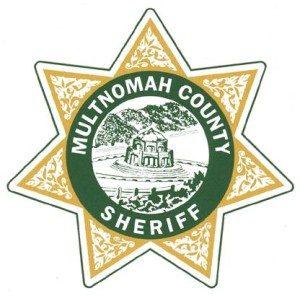 MCSO Badge