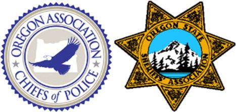 OACP and OSSA logos